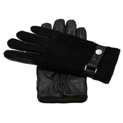 Premium Leren Heren Handschoenen Ace