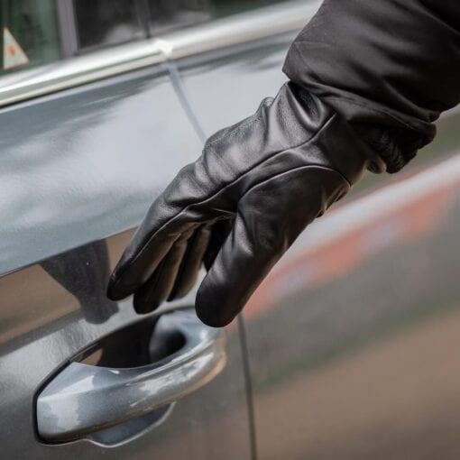 Frickin Dean heren handschoenen zwart 6