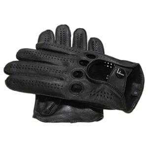 F1 Driving gloves exclusieve heren leren autohandschoen