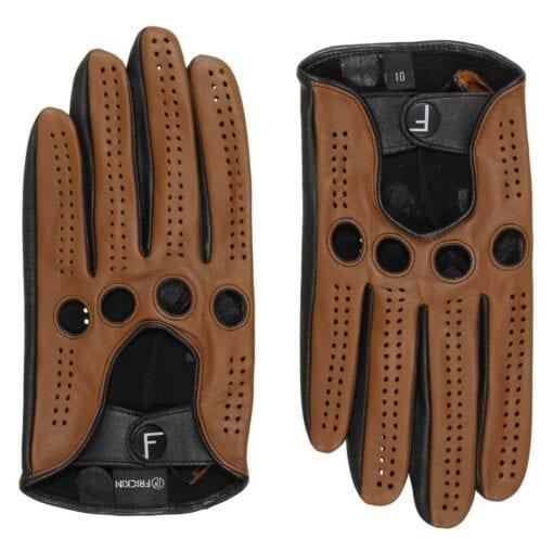 GT Driving gloves - dames en heren autohandschoenen - cabrio handschoenen voor hem en haar