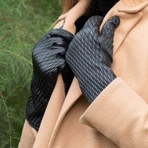 Frickin Jade dames handschoenen patroon 6