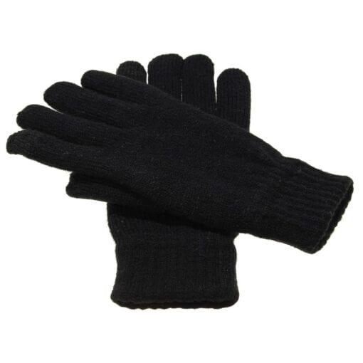 Joey Beste warme wollen winter handschoenen unisex