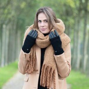 Frickin Noah unisex handschoenen met sleeve 5