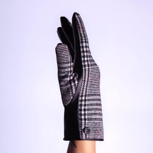 Lederhandschuhe Damen