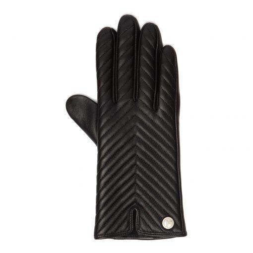 leren handschoenen dames