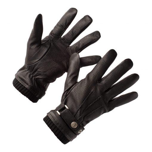 Lederhandschuhe für Männer